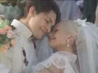 Бедная Настя. Свадьба. Вырезанная сцена.