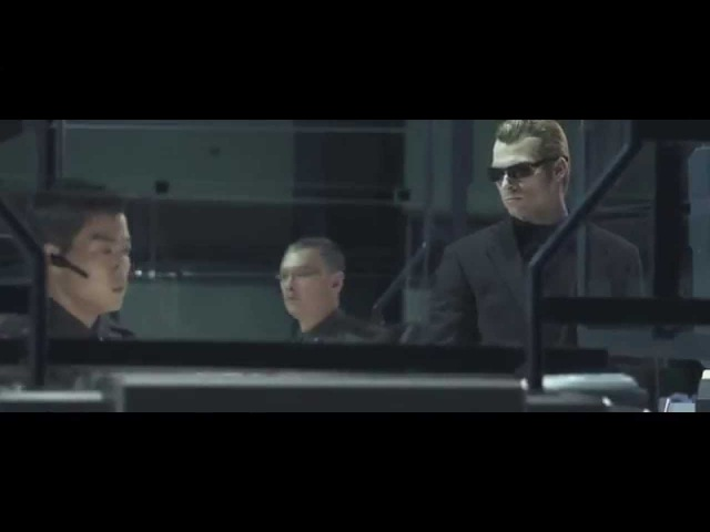 Resident Evil: Afterlife - Wesker: And I want damage reports