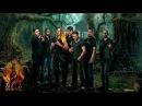 АНГЕЛ-ХРАНИТЕЛЬ Разговор с ангелом / Official Music Video / Heavy Metal Ballad