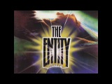 Charles Bernstein - The Entity (Full Album)