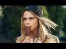 Кара Делевинь / MAGNUM X MOSCHINO feat Cara Delevingne