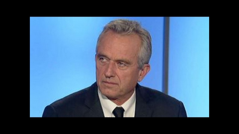 RFK, Jr: My meeting with Trump on vaccine commission