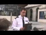 Scotland Yard declares Westminister bridge incident a terrorist act