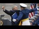 Funny compilations moments of presidents. Yeltsin, Clinton, Obama, Putin, Bush, Medvedev, Merkel