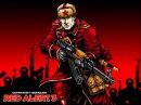 Красная плесень Красная армия