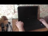 Unboxing laptop HP 250 G4 (T6N90ES) for $270