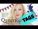Question Tags Easily Speak Like a Native!