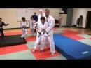 URA NAGE For Judo