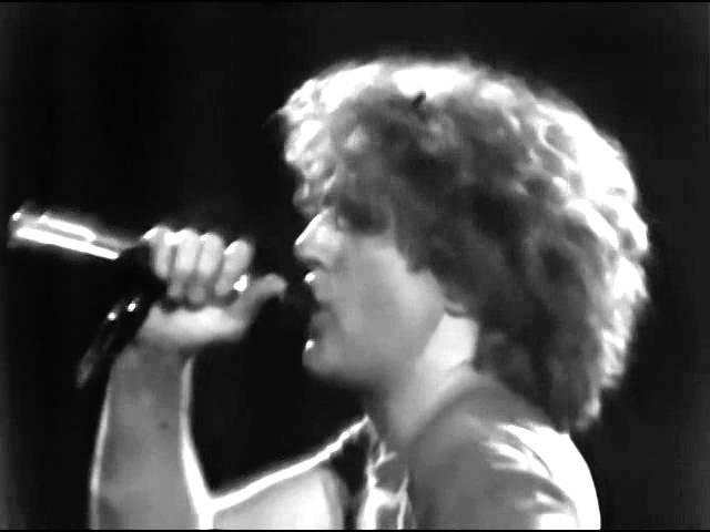 Sammy Hagar - Rock Candy - 5191978 - Winterland (Official)