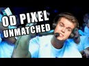 Would the real OD Pixel please stand up