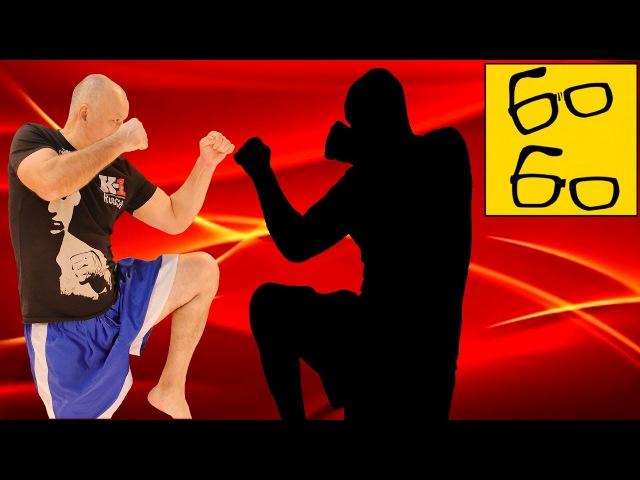 Бой с тенью для начинающих от Петровича — уроки бокса и кикбоксинга (K-1) с Леонидом Ильченко ,jq c ntym. lkz yfxbyf.ob[ jn gtnh