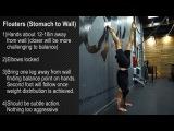 Floaters (Stomach to Wall) floaters (stomach to wall)