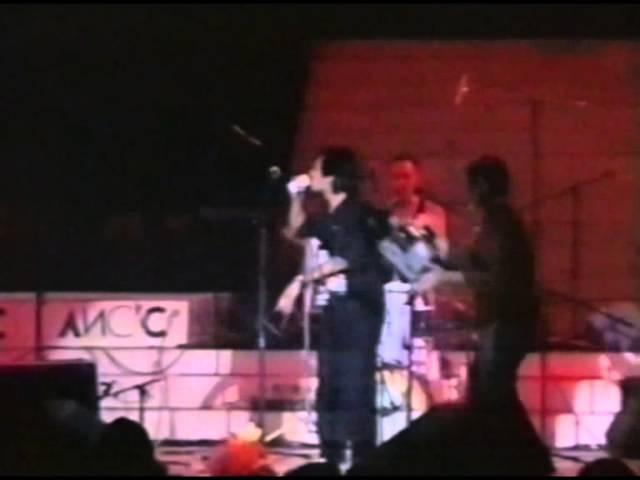 Виктор Цой (гр.Кино) - Концерт в Олимпийском 5.5.1990