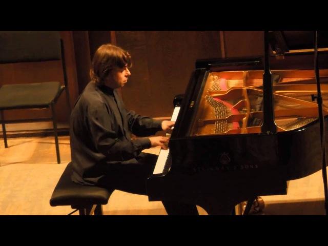 Л ван Бетховен Рондо Ярость по поводу потерянного гроша, соч 129, исп. Яков Кацнельсон фортепиано