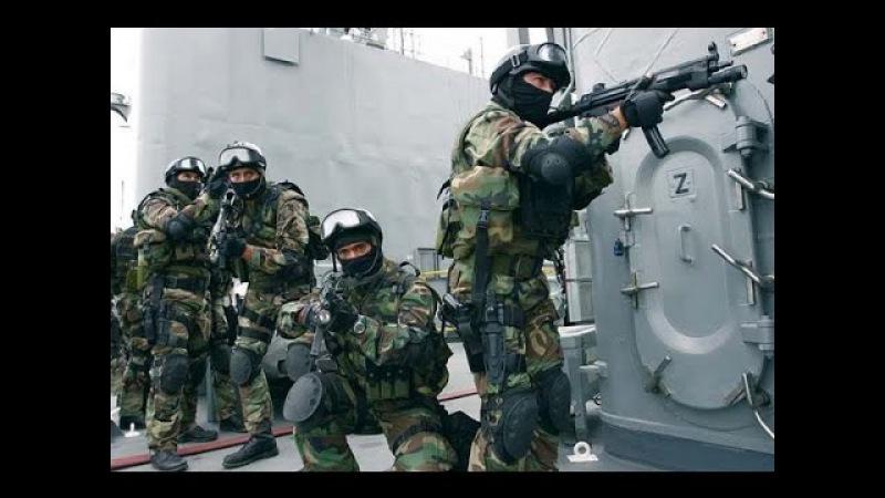 На что способен чеченский спецназ