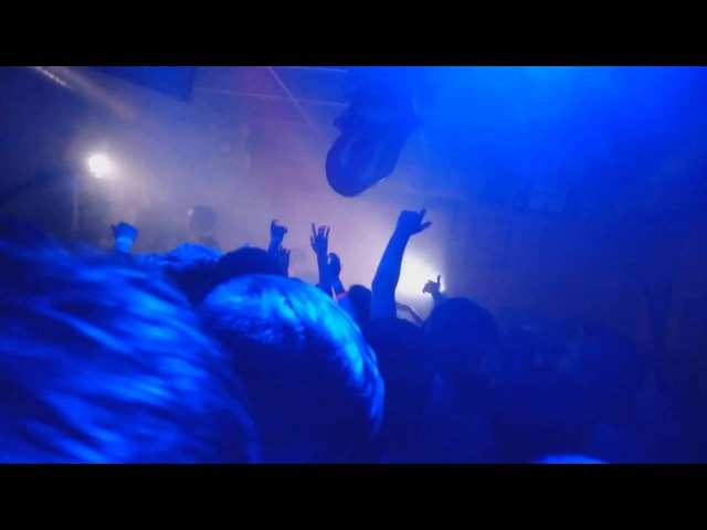 FACE / KIROV - [LAST-LIVE] / @ PIVNAYA BAR