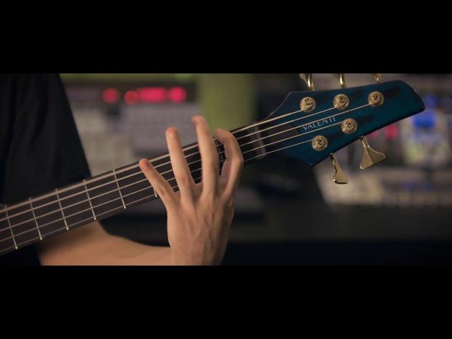 HIDEOUS DIVINITY - When Flesh Unfolds (Official Bass Playthrough)