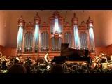 Камиль Сен-Санс.  Концерт №2  для фортепиано с оркестром. 3 часть.