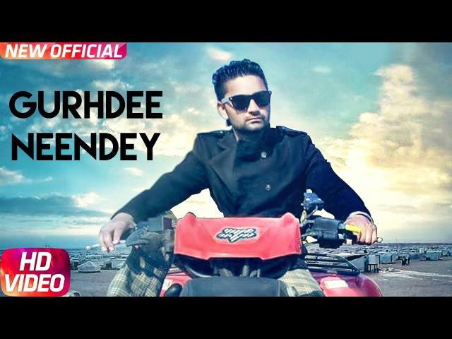 Latest Punjabi Song 2017 | Gurhdee Neendey | Full Song | Naaz Kally | Gupz Sehra | Speed Records
