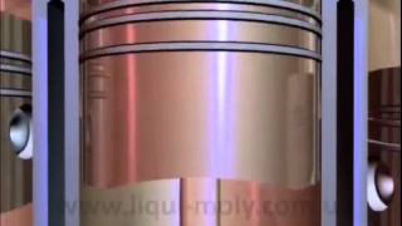 Противоизносная присадка в моторное масло Liqui Moly CeraTec 3721 - Nanotuning.com.ua