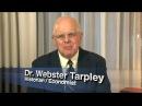 Webster Tarpley The Elite's Plan for Global Extermination FL HD
