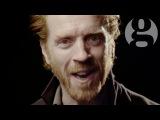 Damian Lewis as Antony in Julius Caesar 'Friends, Romans, countrymen'  Shakespeare Solos