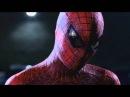 Новый человек-паук Клип