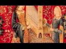 La Manfredina y la rotta - Manuscrito de Londres - Artefactum