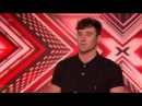 The X Factor UK 2016 Week 4 Auditions Garry Greig Full Clip S13E07