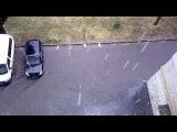Киев,  26.06.17. Потоп, ливень. Ч.3