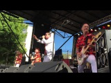 Me First and the Gimme Gimmes - I Will Survive Thee Parkside - San Francisco, CA