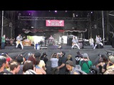 Me First And The Gimme Gimmes - I Will Survive (Live at Amnesia Rockfest)