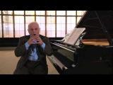 'How to listen to music' by Daniel Barenboim