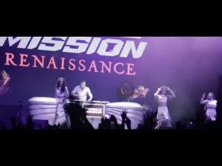 Trancemission «Renaissance» Moscow 11.02.17 – Aftermovie | Radio Record