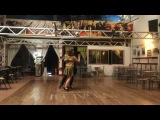 Аргентинское танго. O Pugliese, A Mor