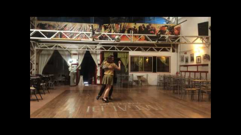 Аргентинское танго. O Pugliese, A Morán