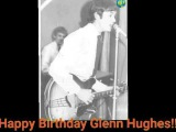 Glenn Hughes &amp Pat Travers - Cold