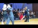 Аргентинское танго - Танго САЛОН - Финал