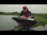 Маклаков Алексей и Fishboat 911