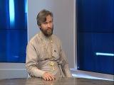 Отец Максим Золотухин, священник Покровского кафедрального собора