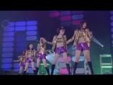 C-ute - Aitai Lonely Christmas [°C-ute & S/mileage Premium Live 2011 Haru ~°C&S Collaboration Daisakusen~]