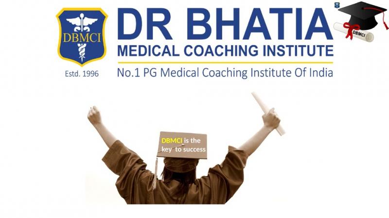DBMCI - Top neet coaching in india