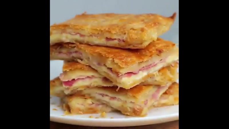 бутерброды быстрые закусочные
