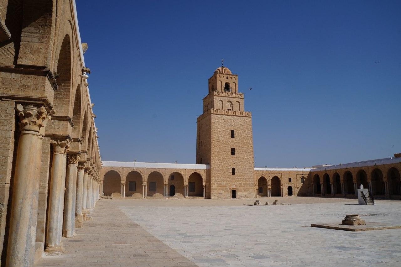 Кайруан - неизвестная святыня мусульман
