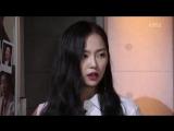 170908 Yeeun (CLC) @ KBS Relay  Entertainment Weekly