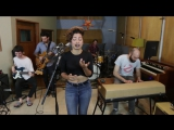 Фанк-исполнение песни Killing Me Softly - Roberta Flack _ The Fugees - FUNK cover