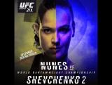 Valentina Shevchenko vs Nunes 2 Promo 7