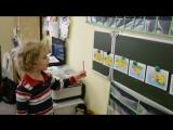 Фрагмент занятия по развитию речи. Составление рассказа по серии картинок. Возраст детей 4 года.