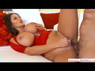 Ava addams, preston parker - seduced by a cougar