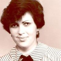 Инна Аброськина